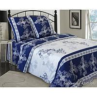 Комплект постельного белья Руно бязь Баронесса двуспальный