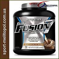 Dymatize Nutrition Elite Fusion 7 1820 г