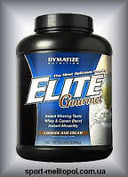Dymatize Nutrition Elite Gourmet 2300 г