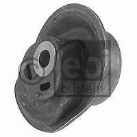 Сайлентблок задней балки / подрамника (зад/перед)  FEBI 07837, 7837, FE07837 на Volkswagen Golf