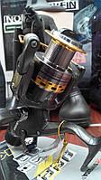 Катушка Siweida Carp K500 5000BR 3+1bb, фото 1