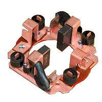 MSX 388 (16.906.638) Щеткодержатель стартера в сб. МТЗ, КАМАЗ, МАЗ, ВТЗ 24В (3367)