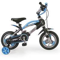 Біговий двоколісний велосипед Injusa 2in1 Elite Bike 12001