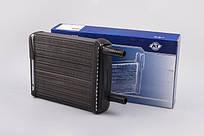 Радиатор отопителя Газель (d=16 мм)