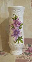 Ваза для цветов большая (барбара), фото 1