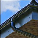 Водосточная система металлическая RAIKO, фото 8