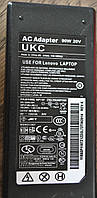 Зарядное устройство адаптер питания для Lenovo, Б160.1