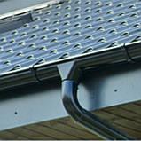 Металева водостічна система RAIKO Premium, фото 9
