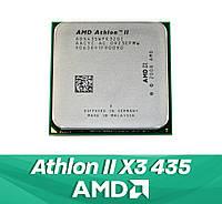 Процессор AMD Athlon II X3 435, фото 1
