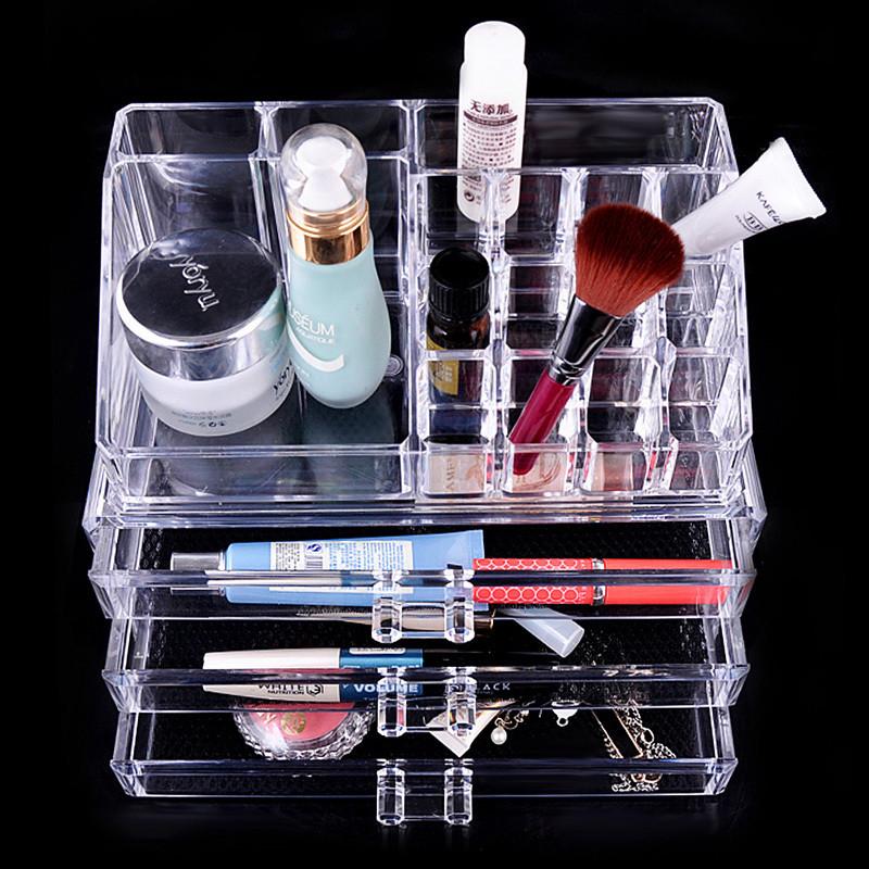 Картинки по запросу Акриловый органайзер для хранения косметики Cosmetic Organizer