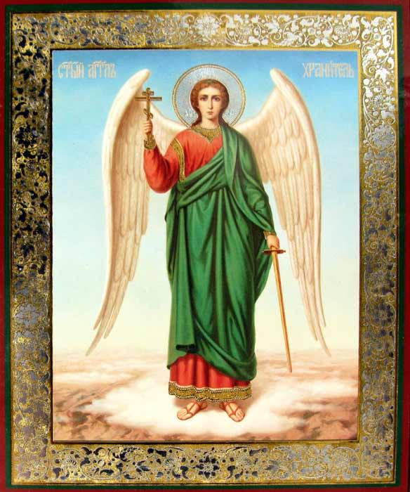 """Нарды на заказ """"Ангел Хранитель"""""""