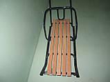 Санки з штовхачем Реверс-S2, фото 3