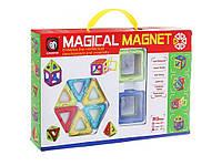 Магнитный 3D конструктор Magical Magnet 20 (Меджикал Магнет 20 деталей)