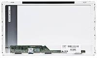 "Led матрица ноутбука 15.6"" CLAA156WA07A (1366*768, 30pin(eDP), LED, NORMAL, глянцевая, разъем слева внизу)"