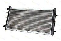 Радиатор системы охлаждения Volkswagen T4 (355 мм) THERMOTEC D7W009TT