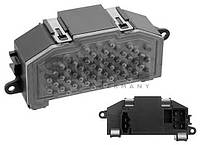 Регулятор оборотов вентилятора, блок управления (печка)  VAG 3C0907521F на Volkswagen Tiguan, Golf, Passat