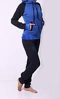 Теплый женский спортивный костюм 2912