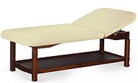 Стационарный массажный стол