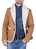 Стильный весенний мужской пиджак