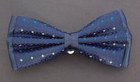 Синяя бабочка с узором Roberto Cassini, фото 1
