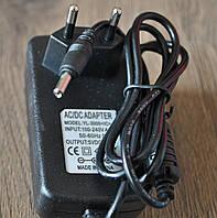 Адаптер блок питания 5V 3A 3,5х1,35, Б199,2