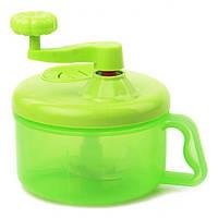 Universal Home Device Vegetable Stuffing - устройство для приготовления овощного, фруктового, мясного фарша