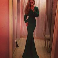 Вечернее платье Лиза Ян   $