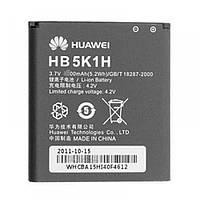 Аккумулятор Huawei HB5K1H Y200/Y201/U8650/U8651/U8652/U8655/ U8665/U8850/M865