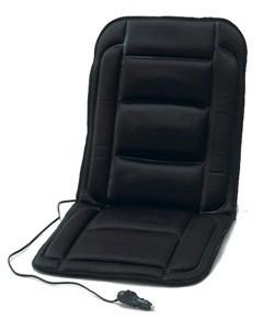 Подогрев сидений и накидки