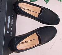 Туфли мужские осенние(мокасины)