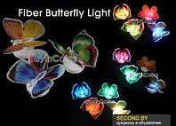 Бабочка с подсветкой, фото 1