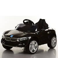 Детский электромобиль M 3175 EBR-2: 2.4G. EVA-колеса, 50W - ЧЕРНЫЙ- купить оптом