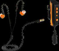 MP3-плеер LAVOD LAF-256. Водонепроницаемый плеер для плавания в бассейне