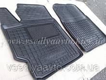 Передние коврики GREAT WALL Voleex C30 (AVTO-GUMM)