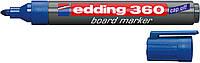 Маркер для досок edding e-360 Board( для сухостираемых досок)