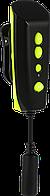 MP3-плеер LAVOD LAF-256. Водонепроницаемый плеер для плавания в бассейне Зеленый