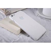 "Кожаный чехол-книжка Nillkin Sparkle для Apple iPhone 6/6s plus (5.5"") белый"