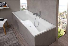 Ванна 170x70см VILLEROY & BOCH TARGA STYLE (UBA177FRA2V-01)