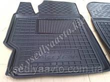 Водительский коврик в салон GREAT WALL Voleex C30 (AVTO-GUMM)