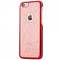 Чехол rock Meteor Series для iphone 6/6S plus красный, фото 1
