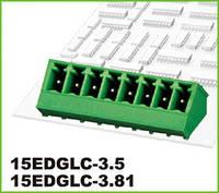 Клеммник 15EDGLC-3.5-05P-14-00AH /Degson/