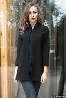 Пиджак женский черный