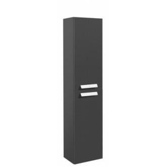 Пенал 150 см, серый антрацит ROCA DEBBA (A856844153)