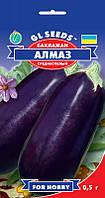 Семена Баклажана Алмаз (0.5 г) Gl Seeds Украина