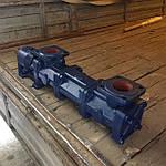 Насосы 1В 20/10-, 1В 20/5-, 1В 6/5- винтовые, одновинтовые Производство, ремонт, запчасти, винты, обоймы, валы