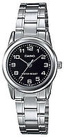Женские часы CASIO LTP-V001D-1BUDF оригинал