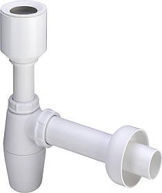 Сифон для писуара, бутылочный VIEGA (112271)