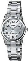 Женские часы CASIO LTP-V001D-7BUDF оригинал