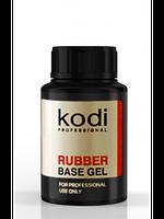 Rubber Base (каучуковая основа под гель - лак ) 30 мл Kodi