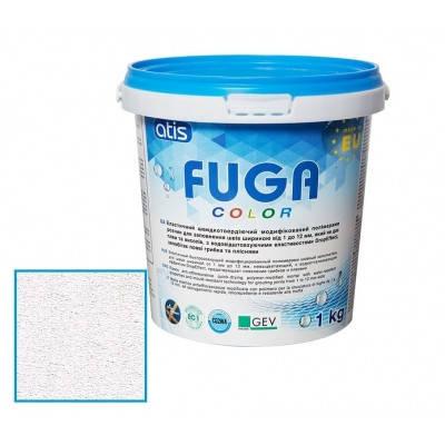 Затирка Atis  Fuga Color A 100/1кг белый, фото 2